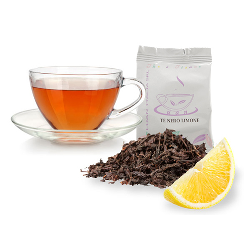 Tisane paradise coffee for Limone nero